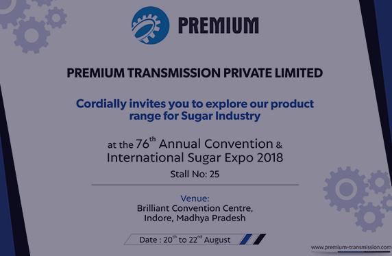 STAI Sugar Expo