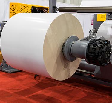 Paper & Pulp gearbox manufacturer india