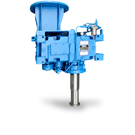 Special Helical Crane Duty Gearbox Manufacturers