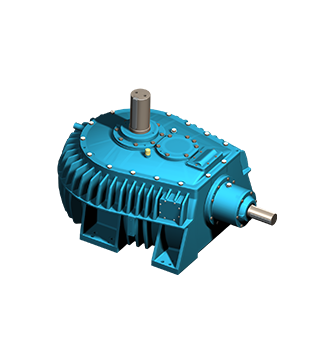 PCX- Series Right Angle Cooling Tower Gearbox