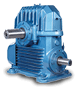 Standard Worm heavy duty gearbox manufacturers
