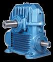 Standard Worm heavy duty gearbox manufacturers