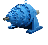 Small size gearbox