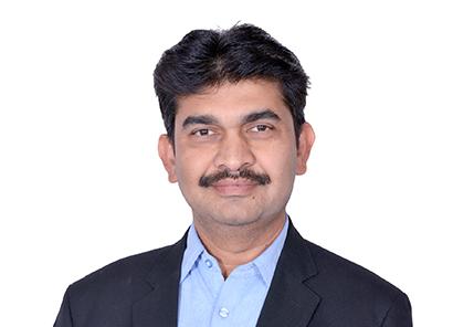 Mr. Devendra K. Raghuwanshi