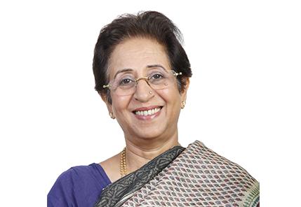 Ms. Matangi Gowrishankar - directors