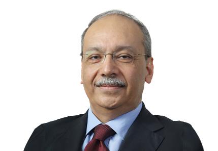 Mr. AK Singhal - Director