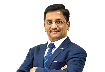 Mr. Nagabhushan Giri - Vice President - Supply Chain Management