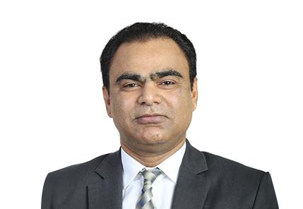 Mr. Nagesh A. Basavanhalli - board