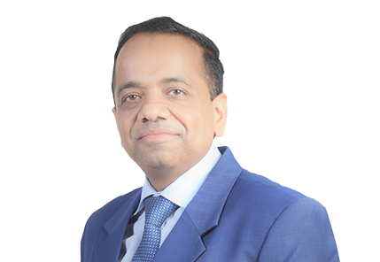 Mr. Neeraj Bisaria - Managing Director & CEO