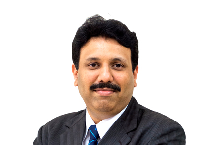 Mr. Raghavendra Kini - operations
