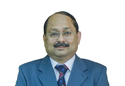 Mr. Samrat Chakraborty - Head - Sales and Marketing