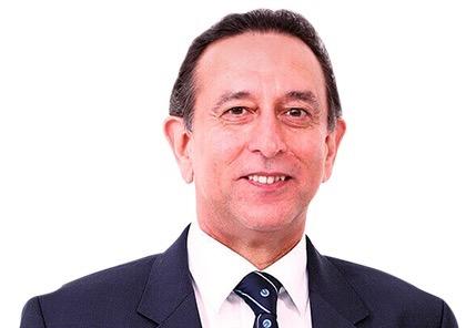 Mr. Karan Thapar - Chairman